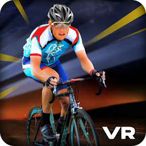 VR Highway Cycling 2016 For PC / Windows 7/8/10 / Mac – Free Download