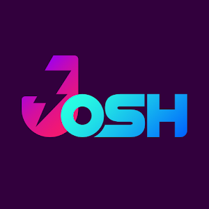 Josh - Made in India | Short Video App Online PC (Windows / MAC)