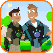 Game Wild Adventure Jungle kratt World apk for kindle fire