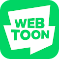 App LINE WEBTOON - Free Comics APK for Kindle