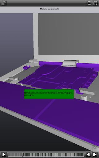 Inventor Publisher Viewer screenshot 2