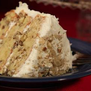 Black Walnut Cake Recipes