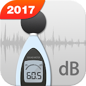 Sound Meter & Noise Detector Icon