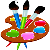 Painting and drawing for kids APK baixar