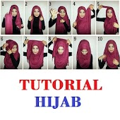 App Tutorial Hijab Lengkap APK for Windows Phone