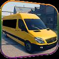 Sprinter Minibus Driving