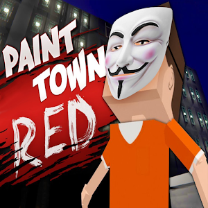 PAINT TOWN RED For PC / Windows 7/8/10 / Mac – Free Download