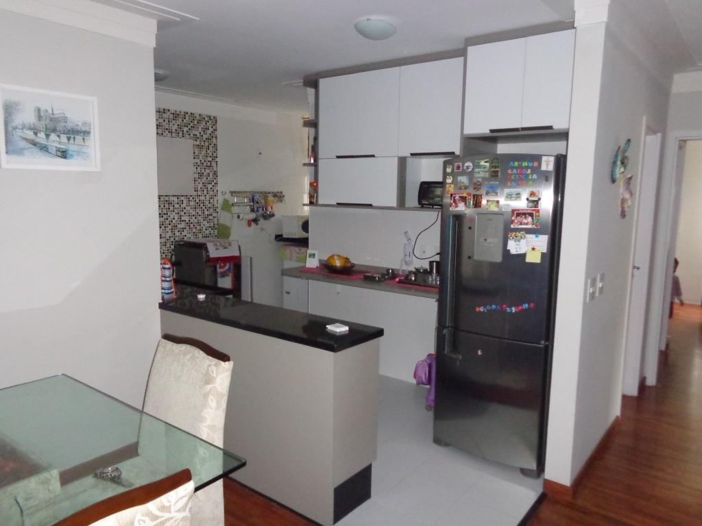 Apartamento Padrão à venda, Vila Irmãos Arnoni, São Paulo