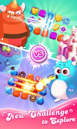 Jelly Blast-Candy Trip - screenshot