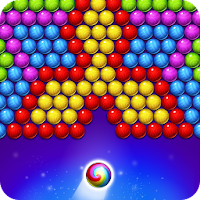 Bubble Shoot-Pop Bubbles For PC (Windows And Mac)
