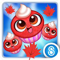 Cupcake Mania: Canada For PC (Windows And Mac)