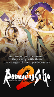 Romancing SaGa 2- screenshot thumbnail