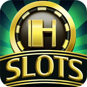 Cover art Hollywood Slots