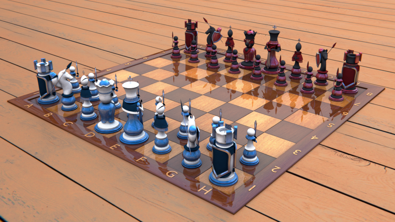 Chess App Pro Screenshot 1