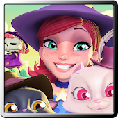 New Guide Bubble Witch 3 Saga