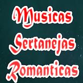 App Melhores Músicas Românticas APK for Windows Phone