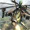 Army Gunship Clash - War Game 1.0 Apk