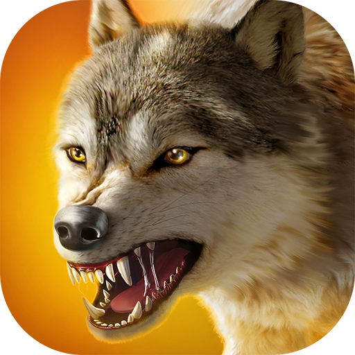 The Wolf (game)