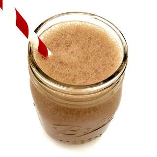 Chocolate Banana Shake Without Ice Cream Recipes