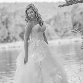 Traditional wedding by Christa Droste - Wedding Bride & Groom ( #aristephotographers #bride #groom #weddingday #weddingphoto #weddingphotography )