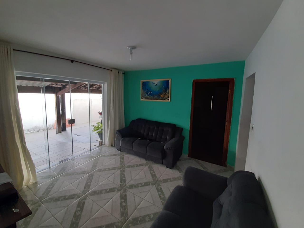 Casa / Sobrado à Venda - Jardim Itanguá