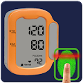 Download Finger Blood Pressure Prank APK to PC