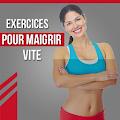Free Exercices Pour Maigrir APK for Windows 8