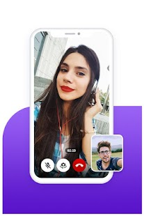 Random Girl Video Call & Live Video Chat Guide for pc