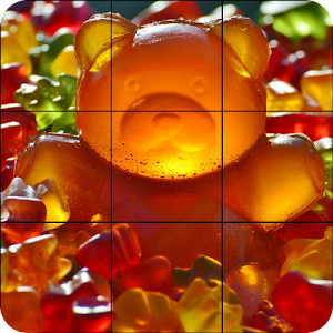 Puzzle Sweets For PC (Windows & MAC)