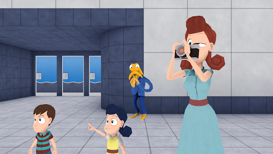 Octodad: Dadliest Catch- screenshot thumbnail