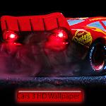 Cool Cars 3 HD Wallpaper Icon