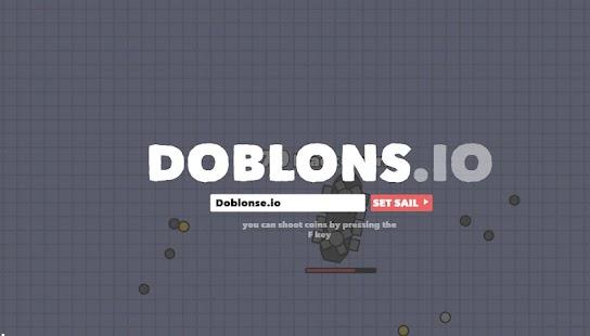 Free Doblonse.io: Sea Ships APK for Windows 8