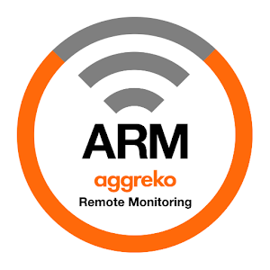 Aggreko Remote Monitoring 2.0 App