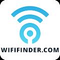 WiFi Finder - Free WiFi Map APK for Bluestacks