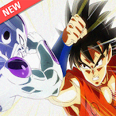 Super Goku, Warrior Battle