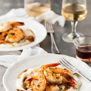 Prawn Puree Recipes