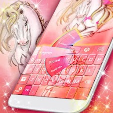 Pony Keyboard