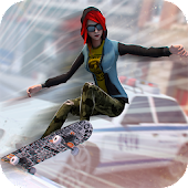 Game Skateboard Cracks! Flip Tricks APK for Windows Phone