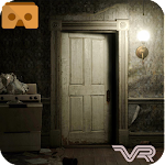 VR Horror House Game Icon