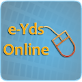 e-Yds Online Deneme Sınavı APK for Bluestacks