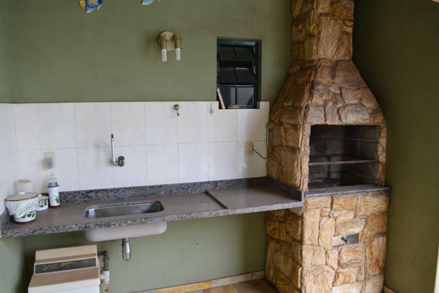 Casa 4 Dorm, Barão Geraldo, Campinas (CA1163) - Foto 20