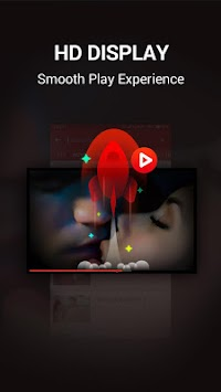 S Player - Light & Powerful APK screenshot thumbnail 4