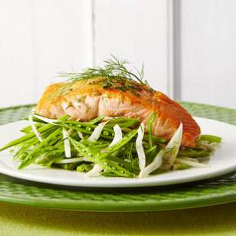 ... salmon fennel red curry recept yummly salmon fennel red curry recipe