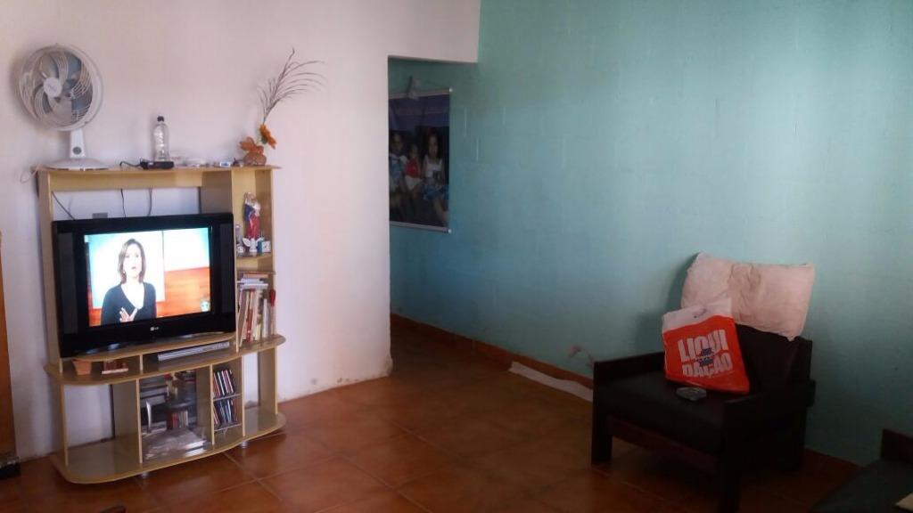 Casa  residencial à venda, Jardim Monte Cristo/Parque Oziel,...