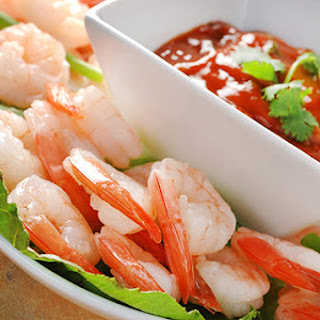 Thai Shrimp Cocktail Recipes