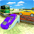 Crazy Train Car Cargo Duty Driver 3D Sim Game file APK Free for PC, smart TV Download