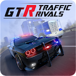 GTR Traffic Rivals Icon
