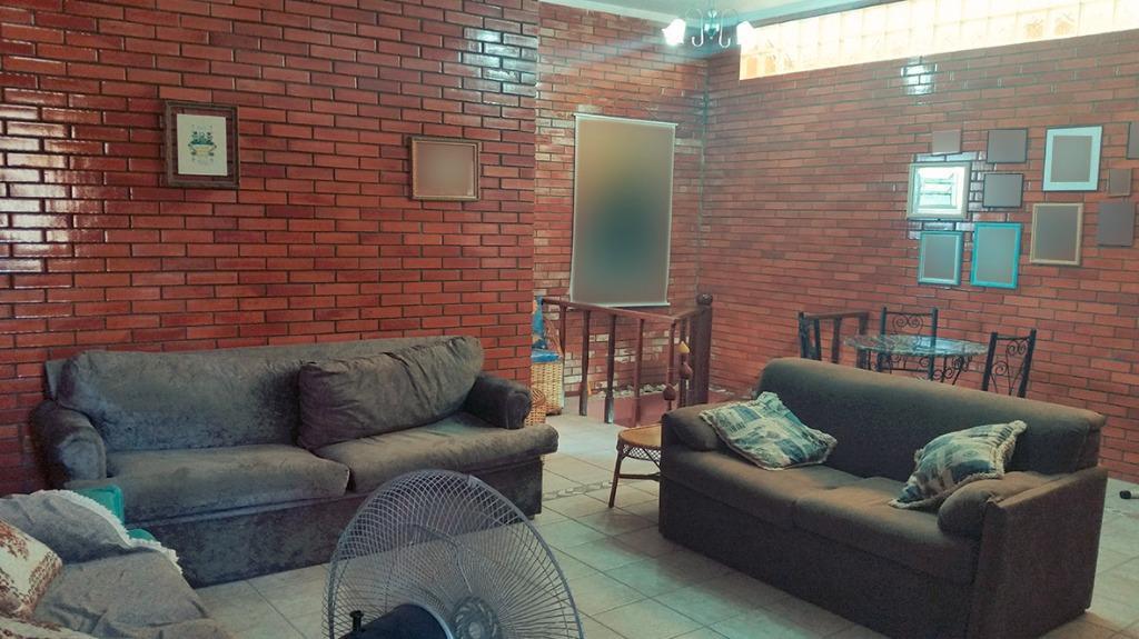 Casa de 3 dormitórios em Hamburgo  Velho, Novo Hamburgo - RS