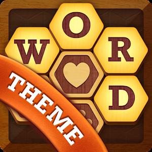 Words Crush: Hidden Themes! App Icon