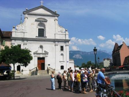 photo de Saint François de Sales (église des Italiens)